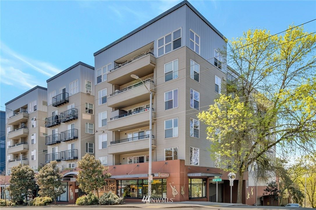Photo of 303 23rd Avenue S #302, Seattle, WA 98144 (MLS # 1758147)