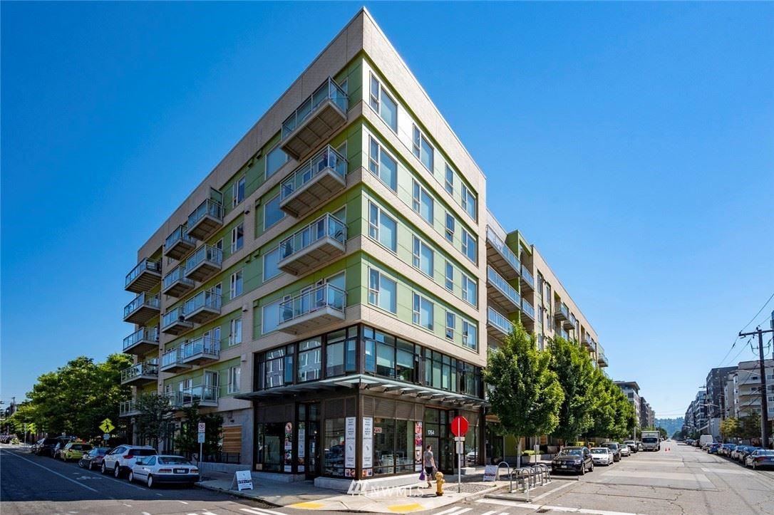 1760 NW 56th Street #110, Seattle, WA 98107 - #: 1783147