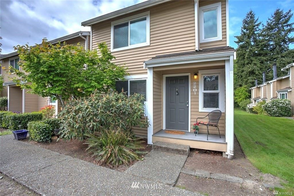 Photo of 23809 12th Place S #2201, Des Moines, WA 98198 (MLS # 1786147)
