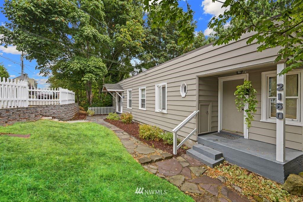 2158 6th Avenue N, Seattle, WA 98109 - MLS#: 1826147