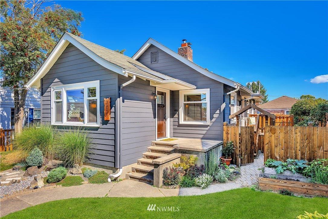 3210 41st Avenue SW, Seattle, WA 98116 - MLS#: 1837147