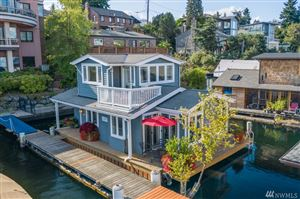 Photo of 1210 E Shelby St #G, Seattle, WA 98102 (MLS # 1520148)