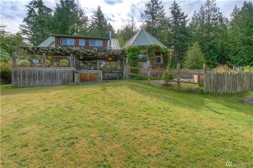 Photo of 947 Eastman Rd, Orcas Island, WA 98245 (MLS # 1631148)
