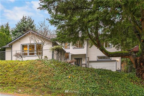 Photo of 15835 47th Avenue S, Tukwila, WA 98188 (MLS # 1693148)