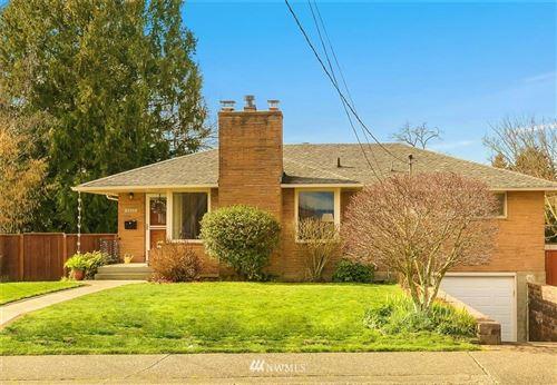 Photo of 6533 52nd Avenue S, Seattle, WA 98118 (MLS # 1735148)