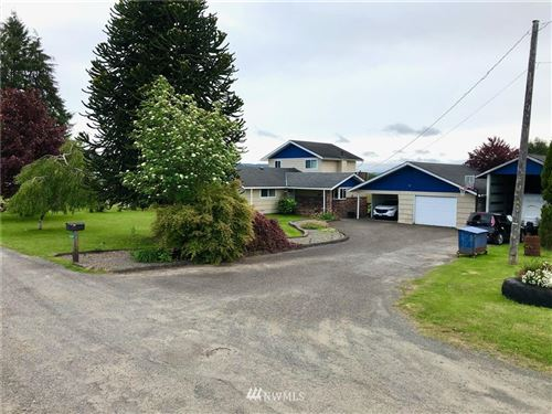 Photo of 550 Leppell Road, Forks, WA 98331 (MLS # 1740148)