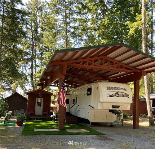 Photo of 1546 Reservation Road SE #90, Olympia, WA 98513 (MLS # 1795148)