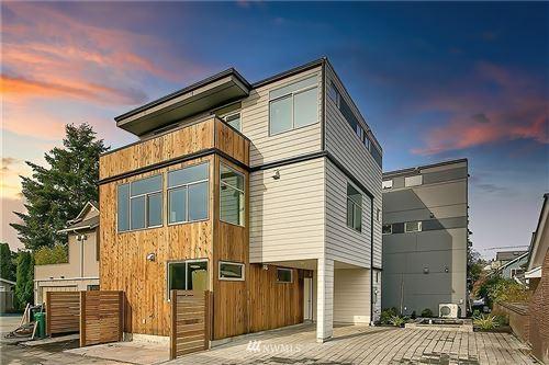 Photo of 2229 NW 61st Street, Seattle, WA 98107 (MLS # 1838148)