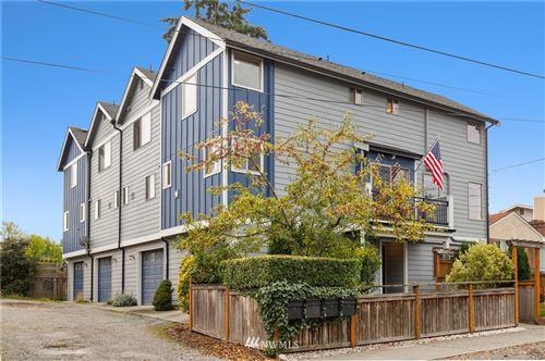 Photo of 4237 S Bozeman Street #A, Seattle, WA 98118 (MLS # 1854148)