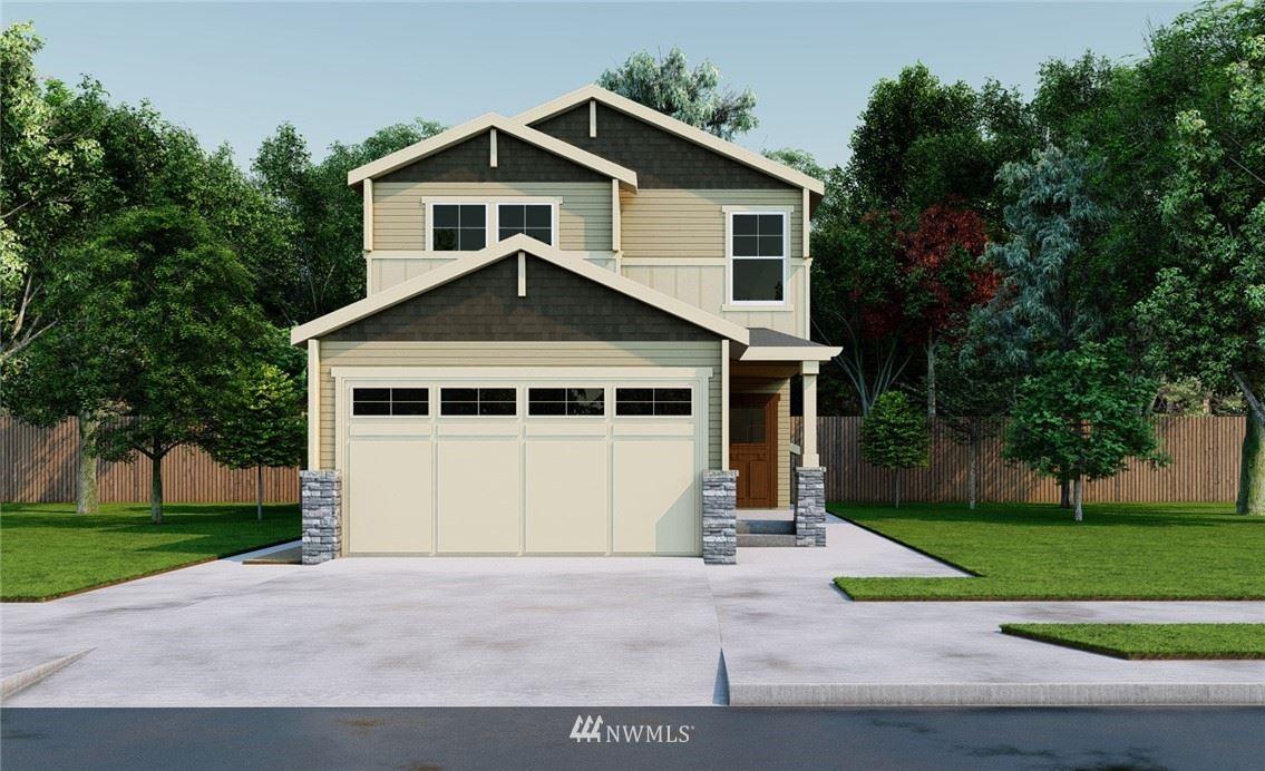 1801 Allen Street SE, Olympia, WA 98501 - MLS#: 1840148