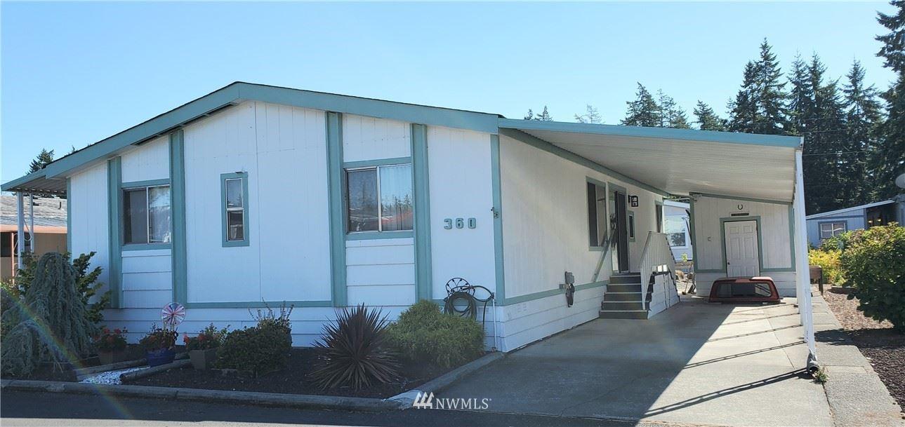620 112th Street SE #360, Everett, WA 98208 - MLS#: 1843148