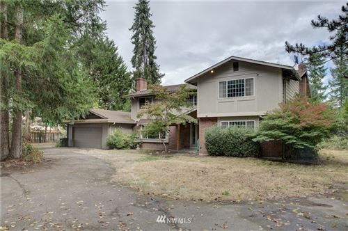 Photo of 27234 154th Avenue SE, Kent, WA 98042 (MLS # 1662149)