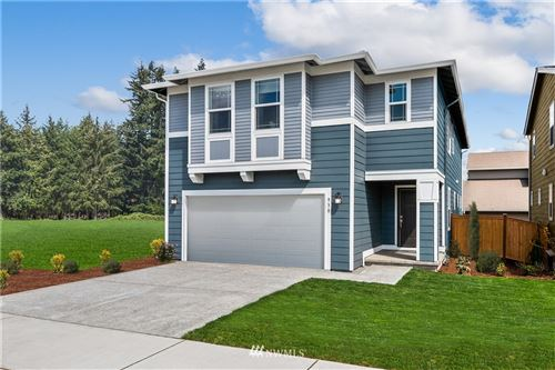 Photo of 845 Vine Maple Street SE #20, Lacey, WA 98503 (MLS # 1666149)