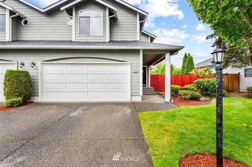 Photo of 11014 37th Avenue Ct E, Tacoma, WA 98446 (MLS # 1668149)