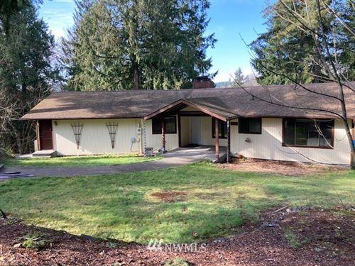 Photo of 5523 Peninsula Drive SE, Olympia, WA 98513 (MLS # 1734149)