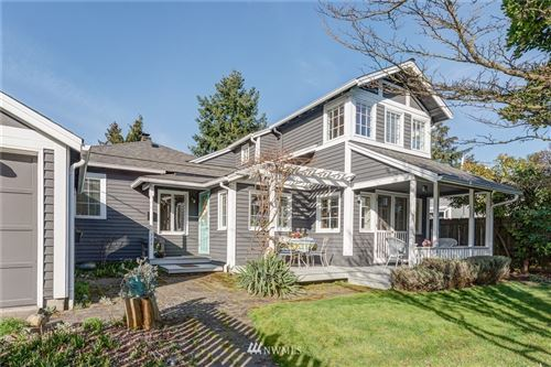 Photo of 324 NE 53rd Street, Seattle, WA 98105 (MLS # 1737149)