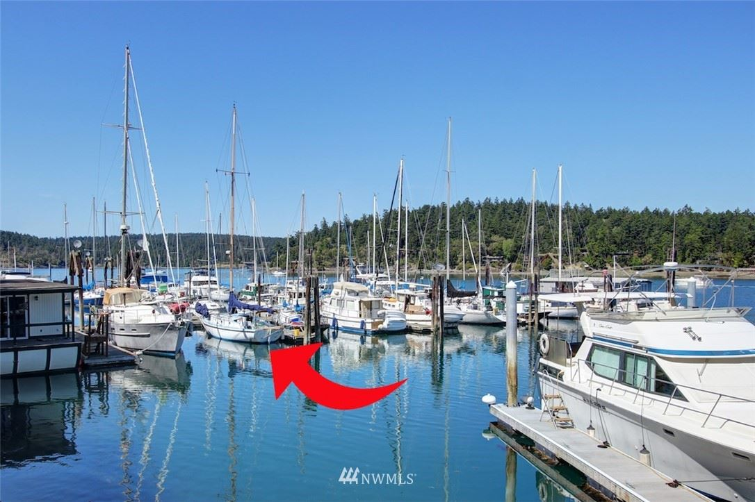 620 Warbass Wy UNIT 2, Friday Harbor, WA 98250 - #: 1537149