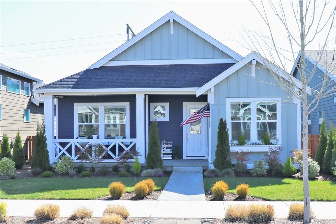 3742 Oakwood Street SE, Lacey, WA 98513 - MLS#: 1742149