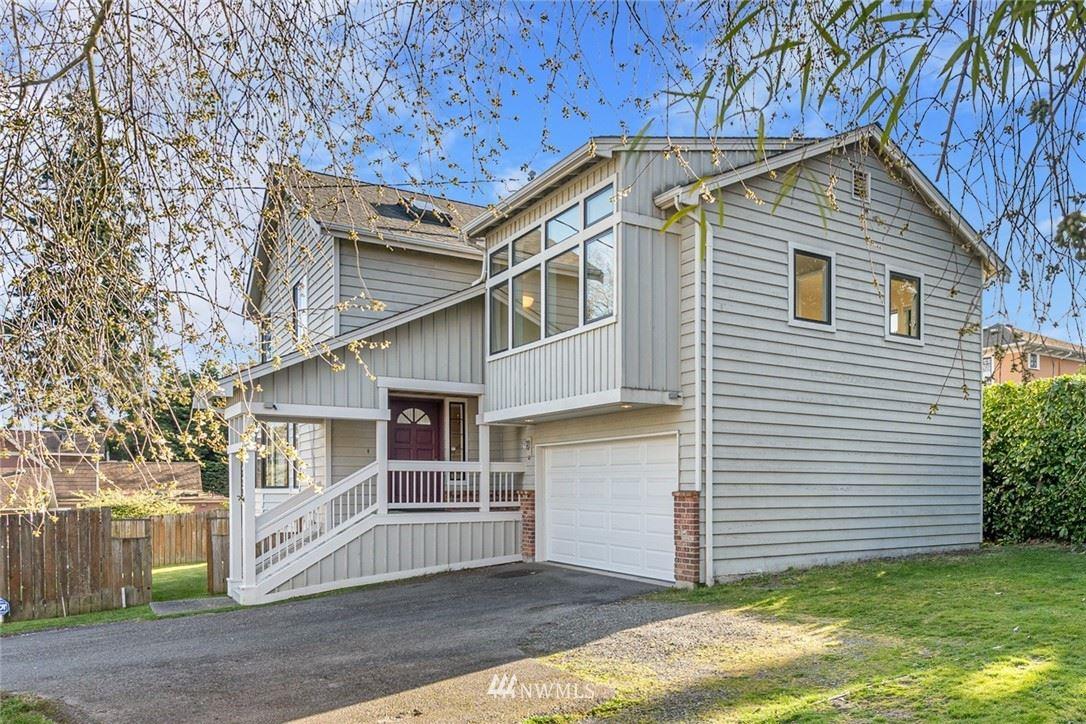 Photo of 4829 37th Avenue NE, Seattle, WA 98105 (MLS # 1754149)