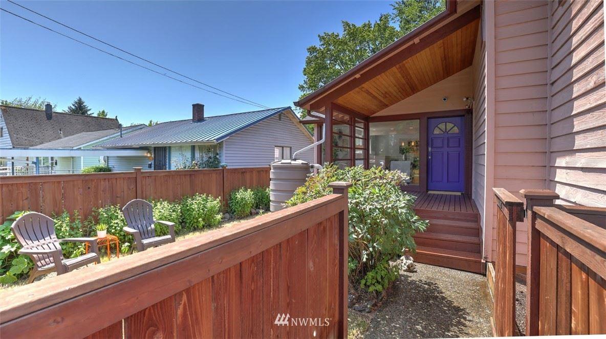 Photo of 221 30th Avenue E, Seattle, WA 98112 (MLS # 1786149)