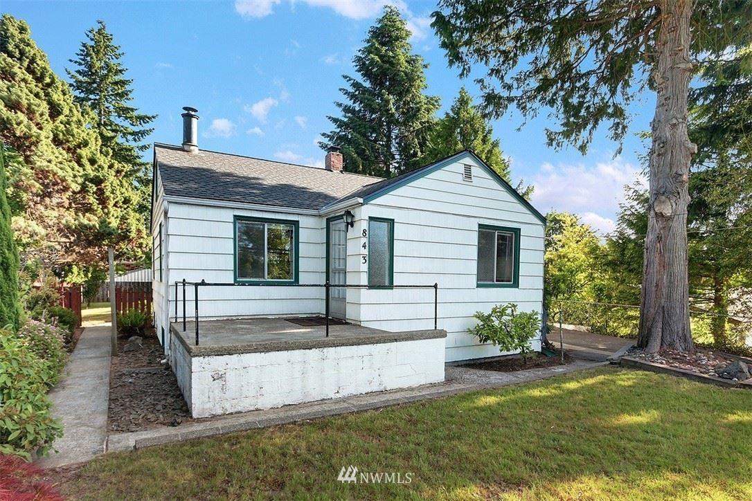 843 SW 116th Street, Seattle, WA 98146 - #: 1794149