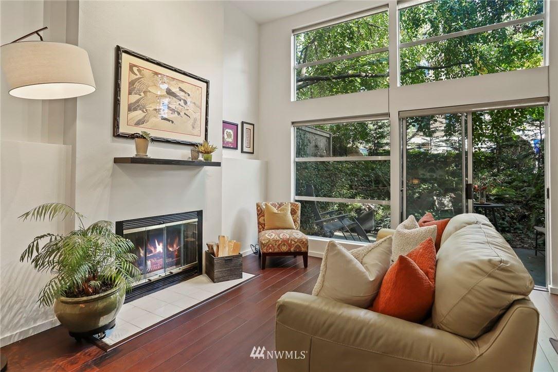 2829 Franklin Avenue E #N4, Seattle, WA 98102 - #: 1844149