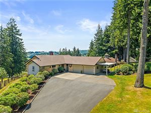 Photo of 92 Wynooche Valley Rd, Montesano, WA 98563 (MLS # 1482150)