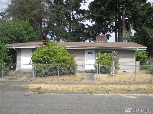 Photo of 1707 S state St, Tacoma, WA 98405 (MLS # 1626150)
