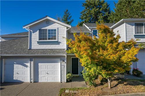 Photo of 4802 Nassau Avenue NE #52, Tacoma, WA 98422 (MLS # 1843150)