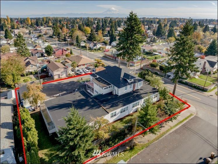 515 S 64th St, Tacoma, WA 98408 - MLS#: 1483150