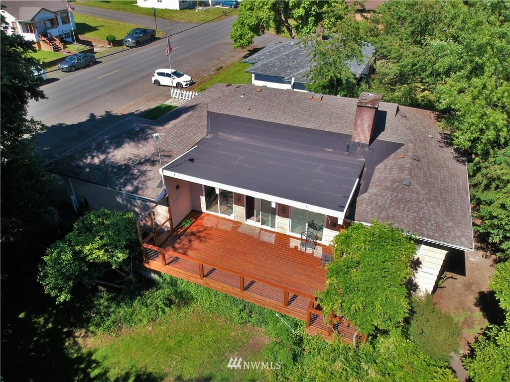 822 Turner Ave, Shelton, WA 98584 - MLS#: 1619150
