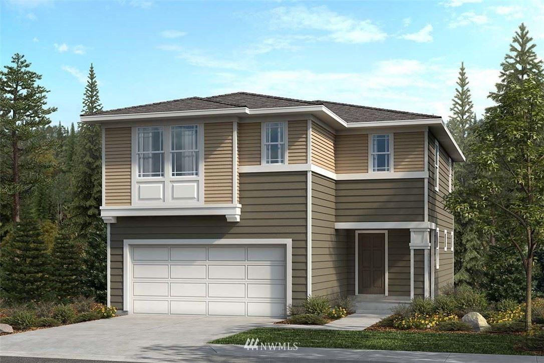 907 Vine Maple Street SE #16, Lacey, WA 98503 - MLS#: 1666150