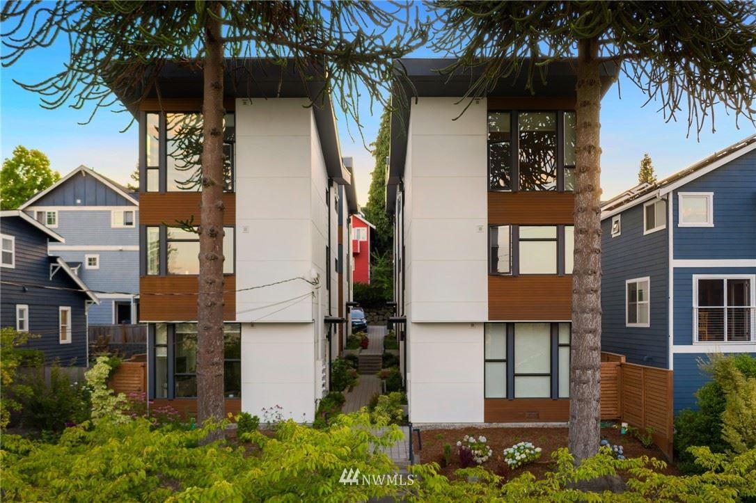 1709 25th Avenue, Seattle, WA 98122 - #: 1808150