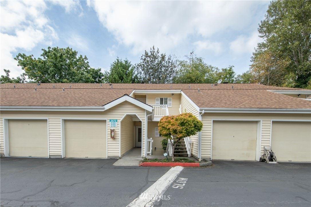 Photo of 2670 118th Avenue SE #9-302, Bellevue, WA 98005 (MLS # 1845150)