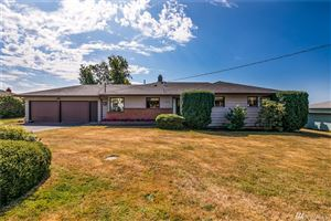Photo for 1185 Old Marine Dr, Bellingham, WA 98225 (MLS # 1511151)