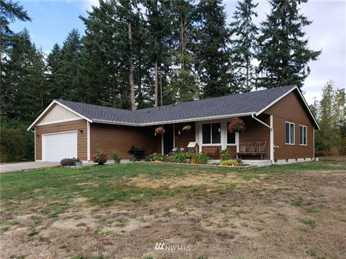 Photo of 31212 60th Street S, Roy, WA 98580 (MLS # 1666151)