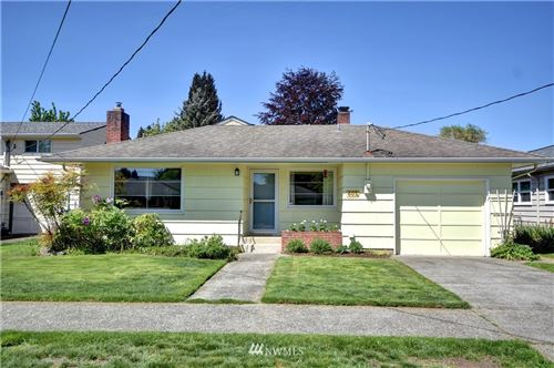 Photo of 603 Turner Street NE, Olympia, WA 98506 (MLS # 1773151)