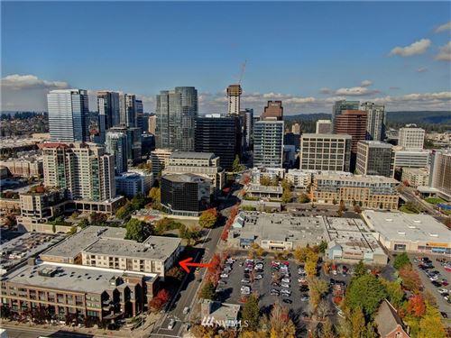 Photo of 111 108th Avenue NE #A502, Bellevue, WA 98004 (MLS # 1847151)
