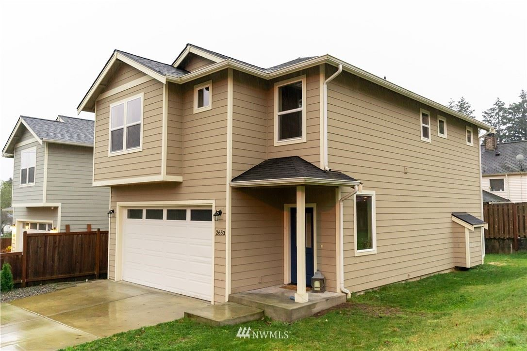Photo of 2653 19th Street, Bremerton, WA 98312 (MLS # 1690151)