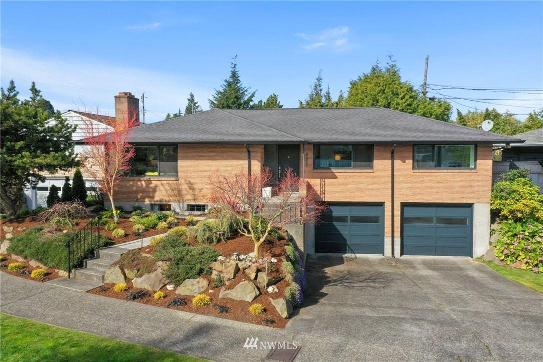 Photo of 8621 23rd Avenue NW, Seattle, WA 98117 (MLS # 1752151)