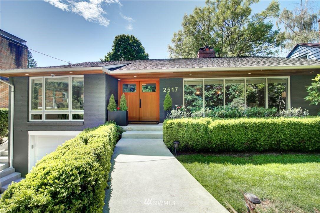 2517 Lake Washington Boulevard E, Seattle, WA 98112 - #: 1787151