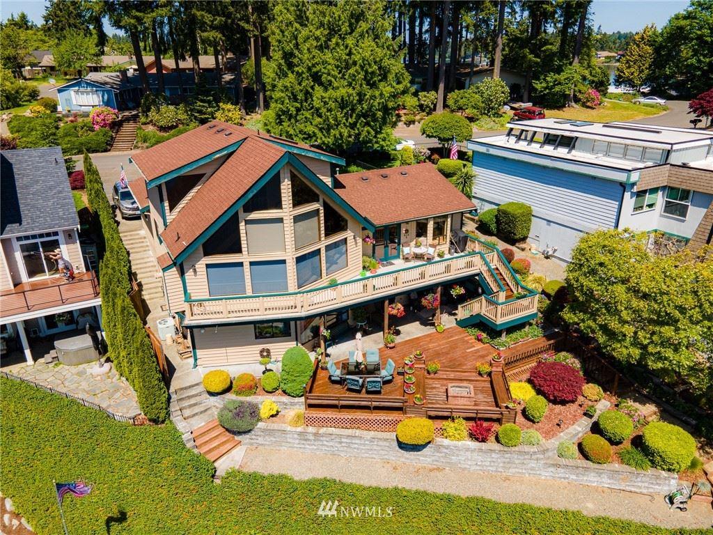 3346 Long Lake Drive SE, Olympia, WA 98503 - MLS#: 1791151