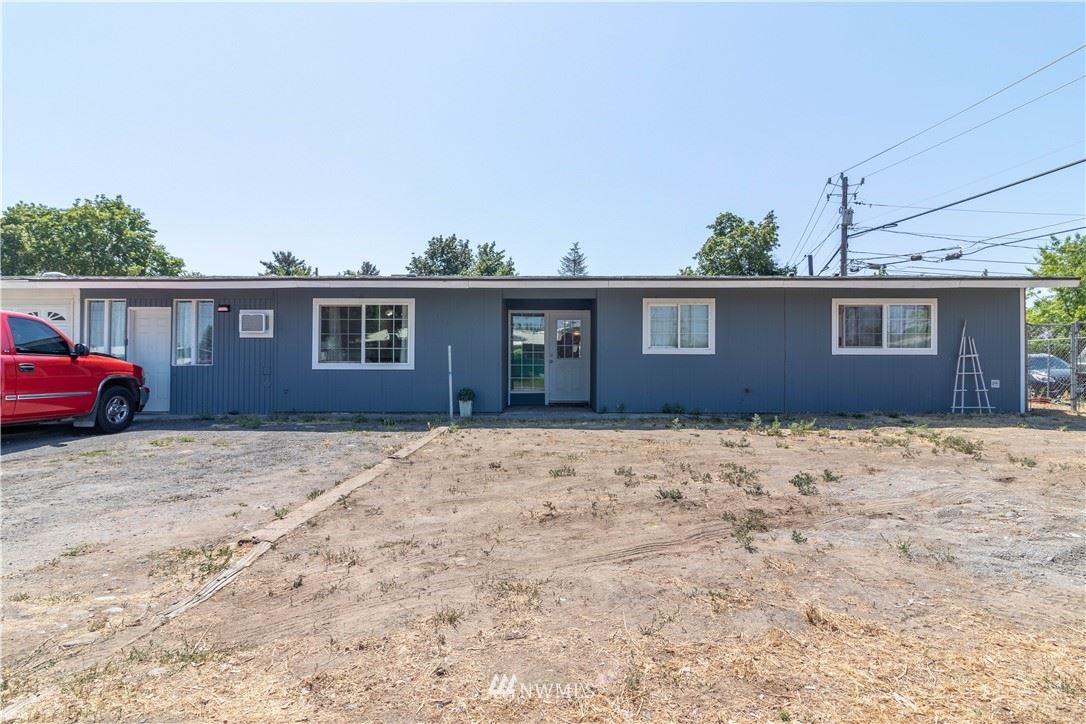 301 Biggs Drive NE, Moses Lake, WA 98837 - #: 1807151