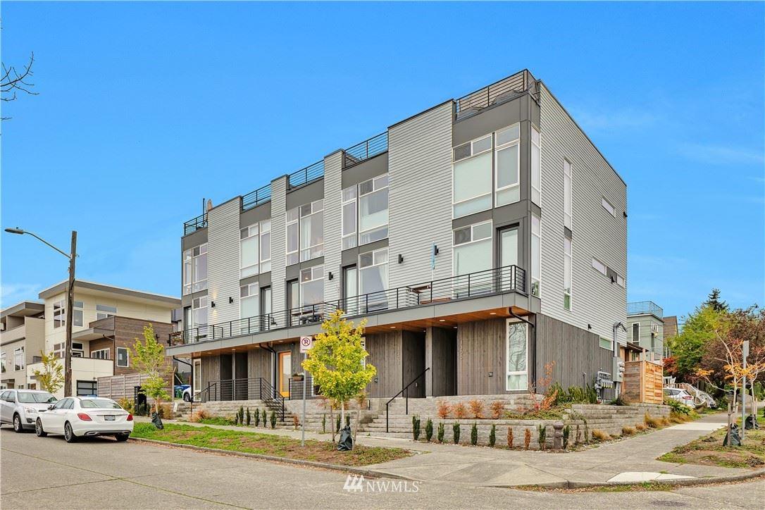 1304 NW 67th Street, Seattle, WA 98117 - MLS#: 1852151