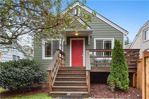 Photo of 5030 35th Avenue SW, Seattle, WA 98126 (MLS # 1677152)
