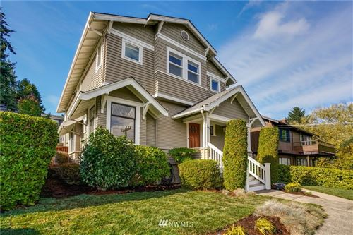 Photo of 3451 35th Avenue W, Seattle, WA 98199 (MLS # 1679152)