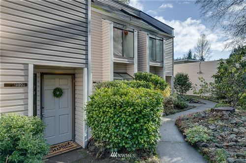 Photo of 19805 15th Avenue NE #3, Shoreline, WA 98155 (MLS # 1693152)