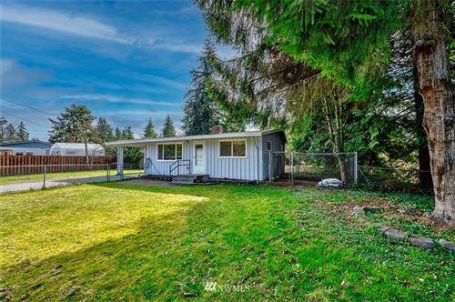 Tiny photo for 116 115th Street SE, Everett, WA 98208 (MLS # 1743152)