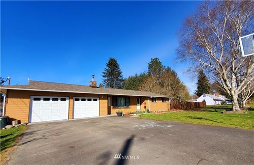 Photo of 581 G Street, Forks, WA 98331 (MLS # 1744152)