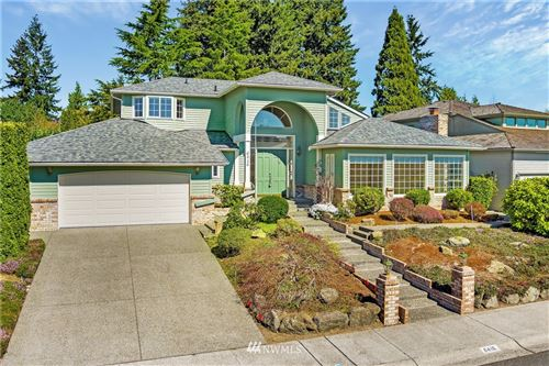 Photo of 6416 NE 192nd Place, Kenmore, WA 98028 (MLS # 1759152)